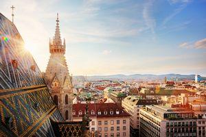 Vienna đánh bại Melbourne trong bảng xếp hạng các thành phố đáng sống