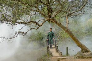 Nhân mùa Vu Lan, ca sĩ Đức Tuấn tái ngộ khán giả Hà Nội