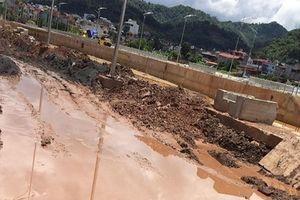 Sơn La: Dự án nghìn tỷ chậm tiến độ, dân điêu đứng vì đường đi lại quá khổ