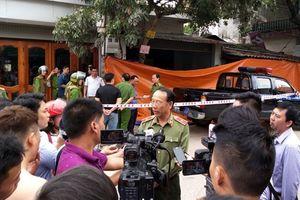 Hai vợ chồng bị bắn tử vong ở Điện Biên là người thế nào?