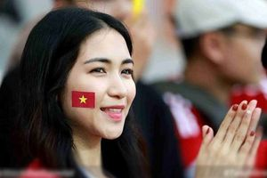Hòa Minzy sang Indonesia cổ vũ U23: 'Cứ việc của mình mình làm thôi'