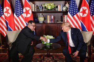 Triều Tiên 'đổi giọng' với Mỹ và Hàn Quốc