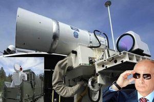 Mỹ lạc hướng trước vũ khí laser diệt vệ tinh Nga