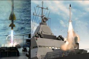 Israel trang bị tên lửa chuyên diệt Yakhont của Syria?