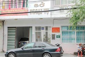 Bình Định: Kiểm tra hồ sơ Đảng Phó GĐ Sở 32 tuổi
