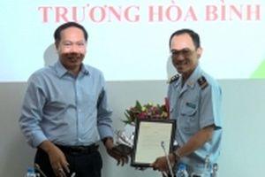 Phó Thủ tướng Trương Hòa Bình gửi thư khen Cục Hải quan Bà Rịa - Vũng Tàu
