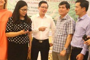 Nhân rộng mô hình liên kết nông dân phát triển rừng bền vững