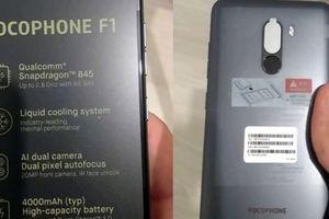 Xiaomi cũng xây dựng thương hiệu smartphone phụ POCO