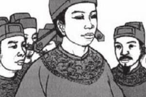 Những câu chuyện thú vị về vua đầu tiên nhà Trần