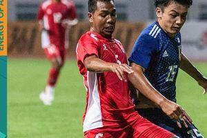 Olympic Nhật Bản đáng ngại cho thầy trò Park Hang Seo đến mức nào?
