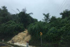 Cẩn trọng khi lái xe qua dốc Cun