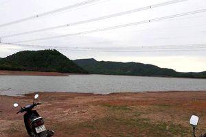 Hai chị em bị đuối nước thương tâm ở Hà Tĩnh
