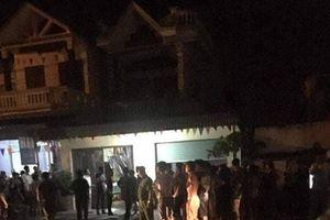 Bắt nghi phạm vụ nữ chủ nhà nghỉ bị sát hại ở Hải Phòng