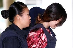 Đoàn Thị Hương có thể được tuyên trắng án trong vụ 'Kim Jong-nam'
