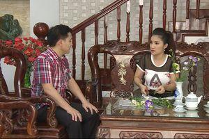 Vượt bệnh ung thư, Anh Vũ trở lại với 'Chuyện gia đình Vàng'