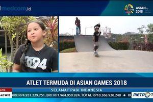 Chủ nhà ASIAD 2018 chờ đợi màn tỏa sáng của tài năng 9 tuổi