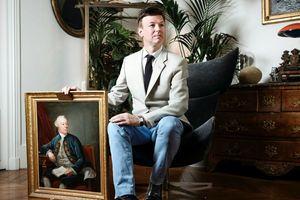 Bị tước mất ngai vàng Monaco, một quý tộc kiện chính phủ Pháp