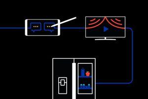 Tương lai AI và IoT dần hình thành sau sự xuất hiện của Galaxy Note9