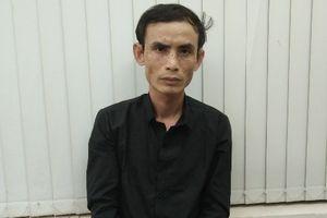 'Đại ca' cầm đầu nhóm dùng súng cướp ô tô ở Trảng Bom đã bị bắt