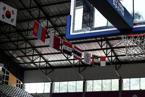 Trở lại sau 56 năm, bóng rổ Indonesia đặt mục tiêu gây sốc