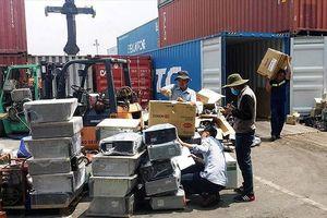 Thanh tra toàn diện hoạt động nhập khẩu phế liệu vào Việt Nam