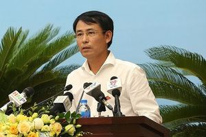 Dự án chậm tiến độ ở Hà Nội: Chưa cưỡng chế thu hồi dự án nào