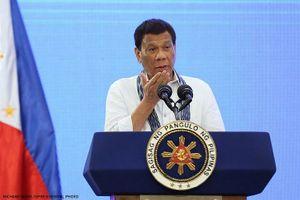 Ông Rodrigo Duterte cảnh báo Trung Quốc khả năng vũ khí 'cướp cò' ở Biển Đông