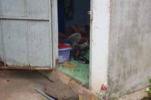 Bàng hoàng phát hiện 3 người chết thảm trong phòng trọ