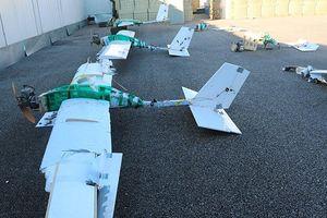 Nga bắn 'rụng' 16 UAV tấn công căn cứ không quân Hmeymim ở Syria