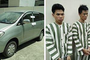 Kẻ cầm đầu băng nhóm dùng súng cướp ô tô ở Đồng Nai bị bắt tại Cần Thơ