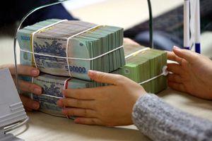 Năm 2025, đưa tỷ trọng thanh toán tiền mặt xuống dưới 8%