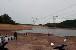 Hà Tĩnh: Hai chị em bị đuối nước thương tâm