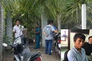 Thảm sát ở Tiền Giang: Lạnh người với lời khai của nghi phạm giết 3 người