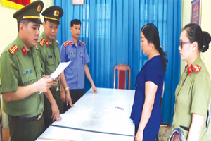 Hé lộ những thông tin mới về vụ gian lận điểm thi ở Sơn La