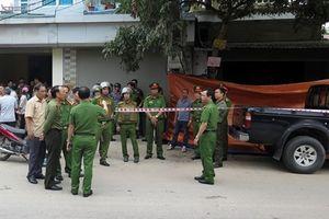 Bước đầu xác định được nguyên nhân vụ nổ súng tại Điện Biên