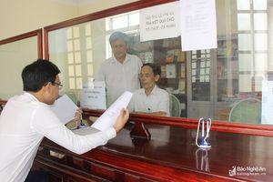 Tỉnh ủy ban hành kế hoạch vận động nhân dân giám sát đổi mới, sắp xếp tổ chức bộ máy