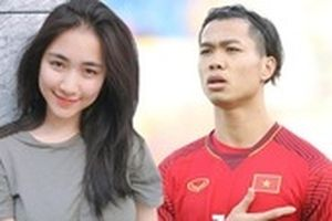 Hòa Minzy nói về việc sang Indonesia cổ vũ cho 'tình cũ' Công Phượng