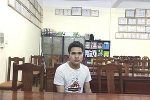 Lạng Sơn: Bắt giữ kẻ vận chuyển thuê 5 bánh heroin với giá 30 triệu đồng