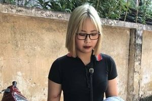 Thiếu nữ 15 tuổi tông xe gãy chân cảnh sát: Ai có trách nhiệm bồi thường?