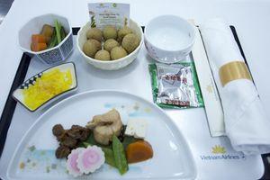 Vietnam Airlines tiếp sức cho nông sản Việt