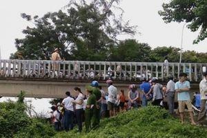 Phát hiện thi thể người đàn ông lõa thể nổi trên sông Hương