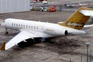 Malaysia thu hồi máy bay 35 triệu USD liên quan tham nhũng