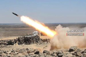 Binh sĩ Syria vây chặt tử địa Sweida, tiêu diệt các tay súng IS bỏ trốn