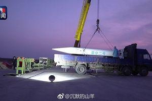 Không chịu kém cạnh Nga, Mỹ, Trung Quốc phóng tên lửa siêu âm