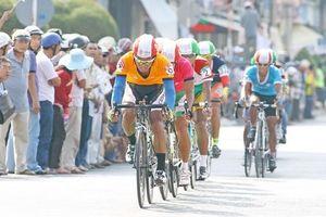 Giải xe đạp quốc tế 'Vòng quay lan tỏa': Hứa hẹn chuyên môn tăng cao