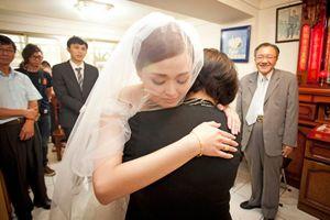 Khi kết hôn mười năm đầu nhìn mẹ chồng, mười năm sau xem nàng dâu