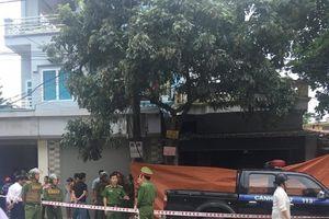 Điện Biên: 2 vợ chồng bị bắn chết, nghi phạm tự tử tại hiện trường