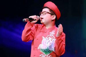 Gần 7.000 em nhỏ tham gia cuộc thi tài năng nhí 'Ngôi sao Hướng dương'