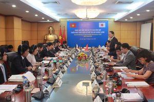 Việt Nam - Nhật Bản: Phối hợp triển khai nhiều dự án giảm phát thải