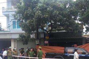 Điện Biên: Vụ nổ súng kinh hoàng khiến 2 vợ chồng tử vong tại chỗ